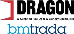 Dragon Fire Doors